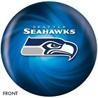 NFL Seattle Seahawks Bowling Ball on eBay