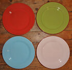 Val Do Sol Pottery Terra Dinnerware Dinner Salad Plate Bowl Mug Multi-Colored