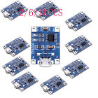 Micro USB 5V 1A Rechargeable Lithium Battery Charging Module LiPo Charger TP4056