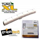 GRAPHTECH TUSQ XL NUT SLOTTED STRAT STYLE - PQL-5000 - VARIOUS OPTIONS AVAILABLE
