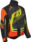 Fly SNX High Performance Snowmobile Jackets - Six Colors