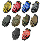 Mechanix Wear The Original Covert Tactical Work/Duty Gloves - All Sizes & Colors