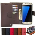 S2B Stand Slim Luna Wallet flip Case Cover for iPhone Galaxy S Note LG