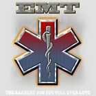 New   EMT  Emergency Medical  Tshirt    Sizes/Colors