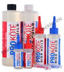 ProKote Rod Finish Epoxy - High/Heavy Build - FREE SHIPPING