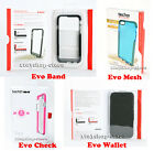 Tech21 Evo Check Mesh Wallet Band Case Cover for iPhone 6 and iPhone 6s Plus NEW