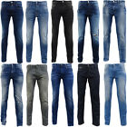 Levi Strauss 501 Jean Levi's Straight Leg Denim Pant Trouser New