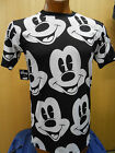 Mens Licensed Disney Mickey Mouse Shirt New S, M, L, XL