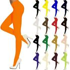 Plus Size Opaque Neon Tights Turquoise Rave Wear Costume Accessory fnt