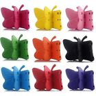 HOT Butterfly Soft Shockproof Heavy Duty EVA Case Cover For Apple iPad Tablets