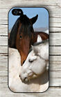 HORSES LOVE FOR THEM TOO #2 CASE FOR iPHONE 4 5 5C 6 -drt3Z