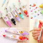 Refillable Masking Pen Decor Rush DIY Tape Scrapbooking Office School Stationery