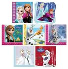 DISNEY FROZEN (Princess) Birthday Party NAPKINS (Choice of 3 designs)