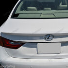 For: LEXUS GS350; PAINTED Spoiler Wing Factory Style Flush Mount 2013-2016