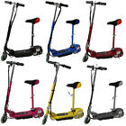 Electric Scooter Kids 120w Battery Ride On Toy Bike Stand Escooter Adjustable