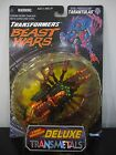 Transformers Beast Wars Transmetals Deluxe Beast Tarantulas Metals Tarans RARE - Time Remaining: 16 days 15 hours 57 minutes 40 seconds