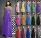 Purple Long sashes lace up back maxi dress evening dress party dress prom dress
