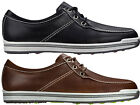 FootJoy Contour Casual Boat Shoe Golf Shoes Spikeless Mens New - Choose Color!
