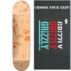"""GIRL Skateboard Deck MIKE MO PARTY GIRLS 8.125"""" with GRIZZLY GRIPTAPE"""