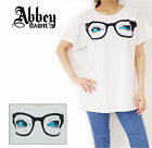 Abbey Dawn Women's Peepers T Shirt