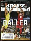 SI: Sports Illustrated April 4, 2016 Oklahoma Sooners' Buddy Hield G
