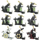 Kyпить Pro Tattoo Machine Gun Supply Set Dual 10-Wrap Coil Liner Lining Shader Shading на еВаy.соm
