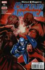 Captain America Steve Rogers (2016) #3A NM
