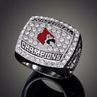 Louisville Cardinals 2013 National Championship Ring Heavy Solid