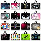 """17"""" 17.3"""" Laptop Bag Sleeve Carry Case Cover + Handle For Dell Alienware M17x PC"""
