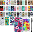 For Samsung Galaxy Core Prime G360 Prevail LTE HARD Back Case Phone Cover + PEN