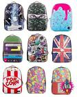 URBAN JUNK JUNKY CLASSIC FUNKY RUCKSACK BACKPACK SCHOOL BAG