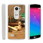 For LG Leon | Tribute 2 | Risio Slim Fitted Flexible TPU Case Hunting Outdoor