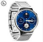 HOCO Stainless Steel Strap Classic Buckle Watchband For Huawei Smart Watch