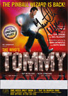 JONATHAN WILKES - Singer & Actor - HAND SIGNED - Theatre Flyer