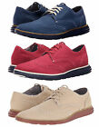 Cole Haan Mens Original Grand Wing Tip Lace Up Business Casual Dress Shoes