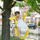 Winky Tire Swing Goat Theme Outdoor Garden Kids Rider Play Ground Toy
