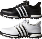 Adidas Tour 360 Boost BOA Golf Shoes 2016 Mens New - Choose Color