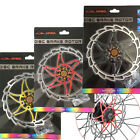 Mountain Road Bike Bicycle 160mm/6 Inches Disc Brake Rotors With 6 Bolts B173