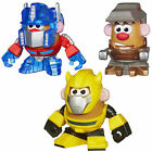 Transformers Mix Mash Mr Potato Head Playskool Bumblebee/Grimlock/Optimus Prime