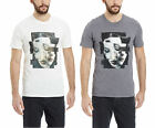Mens T-Shirts by Bench 'Transmutation'