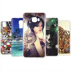 New Fashion TPU Bumper Silicone Cartoon Personalized Luxury Case Cover For Asus