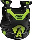 Thor Sentinel GP 2016 Roost Protector Black/Green