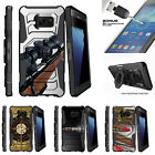 For Samsung Galaxy Note 7 N930 Armor Rugged Clip Holster Stand Case Sniper