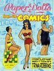 Paper Dolls from the Comics SC (1987 Eclipse) #1-1ST VF