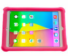 Anti Shock Silicone Snug Fit Kids Adult Case Cover compatible with iPad Air 2 II