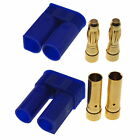 XT30 XT60 XT90 EC2 EC3 EC5 - High Performance RC Connectors UK Seller