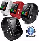 Men Women Bluetooth Smart Watch Salubrity Pedometer For Android IOS Samsung iPhone