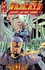 Wildcats Covert Action Teams (1992) #27 VF