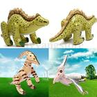 Inflatable Blow-up Dinosaurs Kids Toy Swim Parasaurolophus Brachiosaurus Pterosa