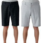 Adidas Ultimate Heather Golf Shorts Mens Closeout New - Choose Color & Size!